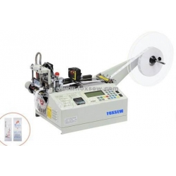 Automatic Label Cutter (Infrared with Hot Knife)