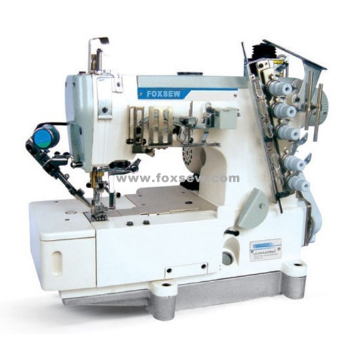 Interlock Sewing Machine01