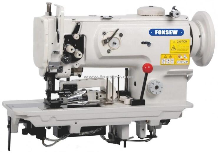 Heavy Duty Tape Binding Sewing Machine for Mattress and Quilts