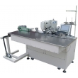 Automatic Front Placket Button Sewing Indexer
