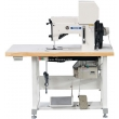 Multipoint Thick Thread Zigzag Sewing Machine