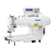 Direct Drive Computer High-Speed Single Needle Lockstitch Sewing Machine With Auto-Trimmer