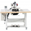 Extra Heavy Duty Automatic Pattern Sewing Machine for Climbing Ropes