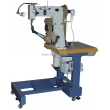 Side Sole Stitching Machine for Shoes Decorative Seaming