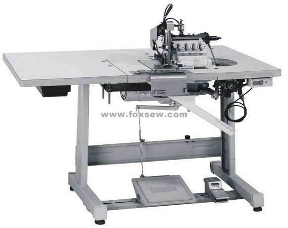 Mattress Overlock Machine